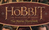 The Hobbit 2 Movie Storybook