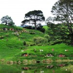 the hobbit hobbiton village4 150x150 The Hobbit: The Desolation of Smaug Movie Poster Hits The Web