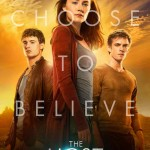 the host choose to believe poster 150x150 Take A First Look At The Host