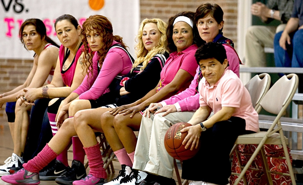 the hot flashes movie