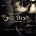 the human centipede 2 dvd2 150x150 Tom Six On The Human Centipede 2 (Full Sequence) And Future Projects