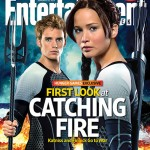 the hunger games catching fire ew cover 150x150 2012 Marked The End Of Filming The Hunger Games: Catching Fire In Hawaii