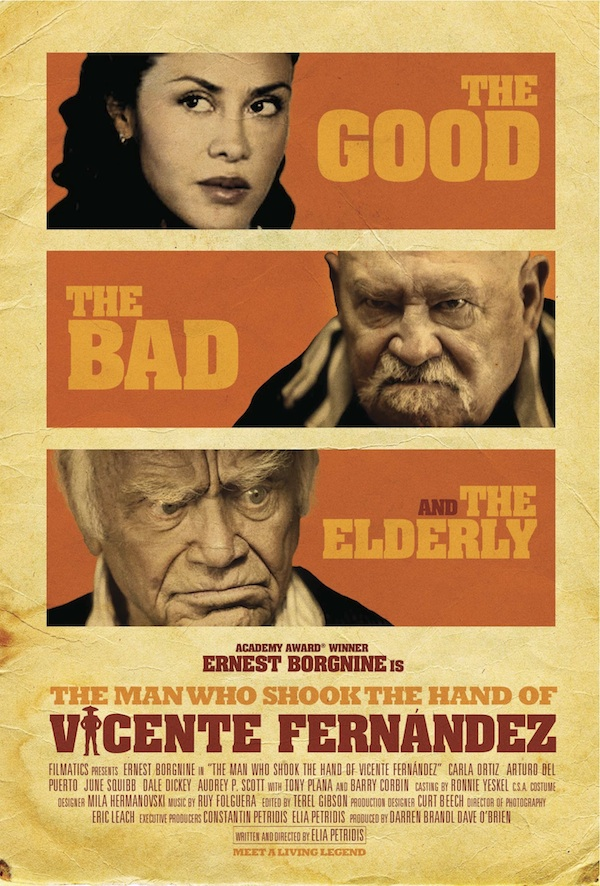 the man who shook the hand of vicente fernandez The Man Who Shook The Hand Of Vicente Fernández Coming To DVD and VOD May 14