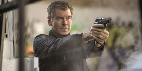 the november man pic 1 Interview: A Conversation With Pierce Brosnan On The November Man