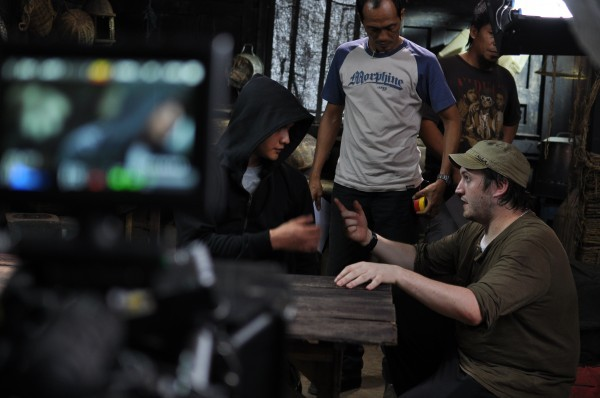 Interview: Director Gareth Evans On Filming The Raid 2