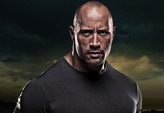 the rock Dwayne The Rock Johnson Teases Possible 2014 DC Comics Movie