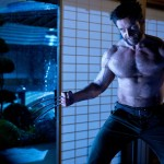the wolverine badass blue shot 150x150 New Behind the Scenes Photo from The Wolverine