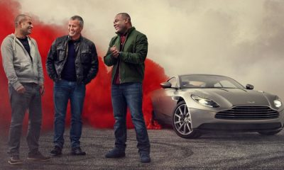 Top Gear BBC America