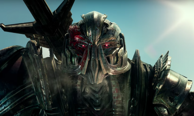 transformers last knight face