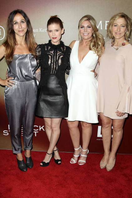 Cast and Crew Megan Leavey World Premiere