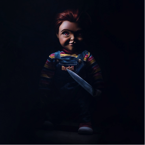 Chucky First Look Photo