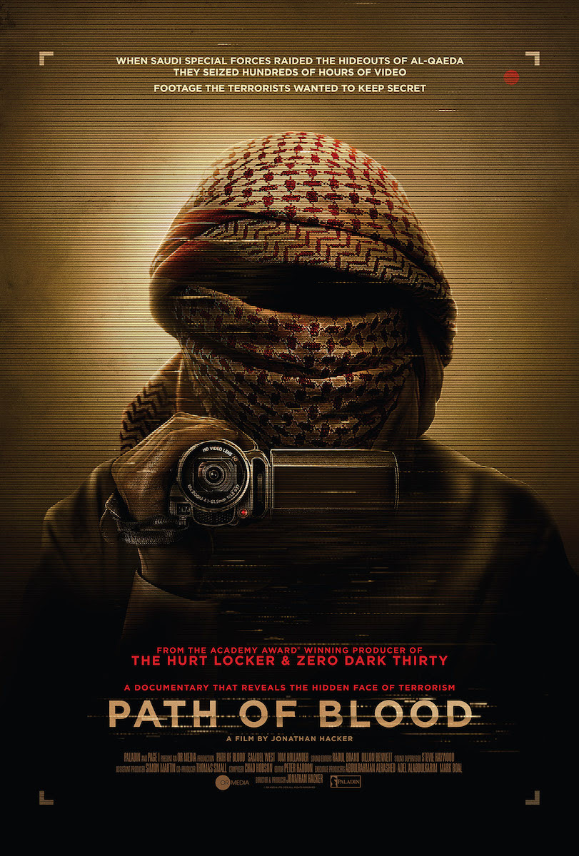 Path of Blood Movie