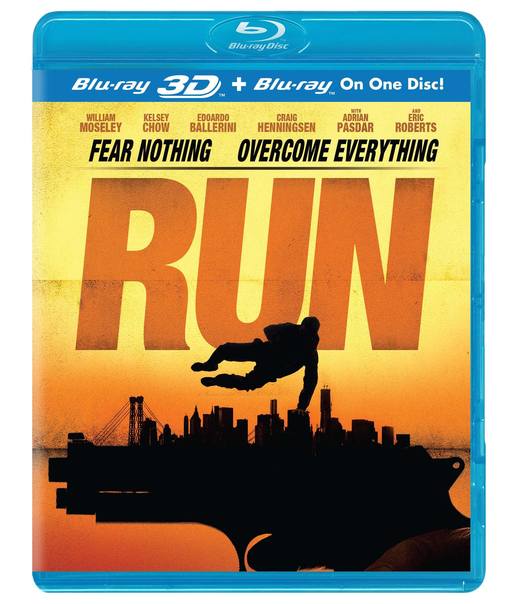 Run-Blu-Ray
