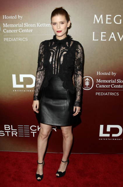 Kate Mara Megan Leavey World Premiere