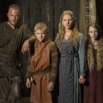 Check Out New Clips From Historys Vikings