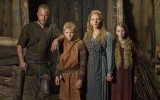 Vikings-Ragnar&#039;s-Family