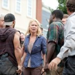 walking dead mid season premiere 150x150 Go Behind The Scenes of The Walking Dead Season 3 Prison Scene