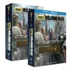 walking dead s4 key boxes 3d - WALMART