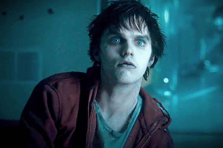 warm bodies 2013 The 2013 Movie Rankings:  Side Effects and Warm Bodies lead the cinematic pack