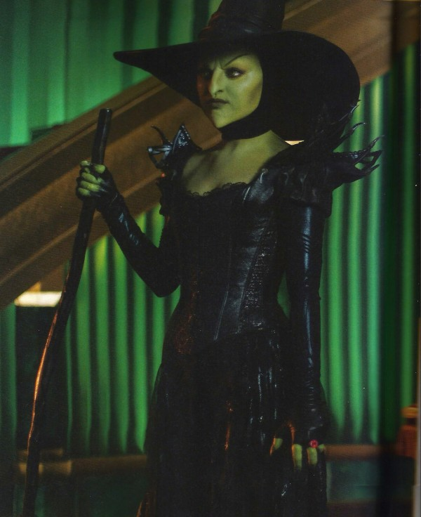 wicked witch oz the great and powerful First Look At The Wicked Witch from Oz: The Great and Powerful