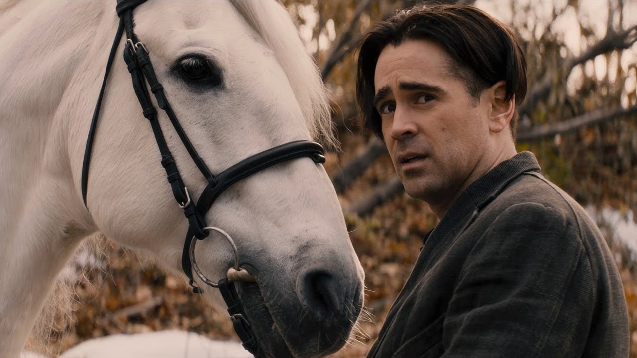 winters tale Interview: Akiva Goldsman, Colin Farrell, Jennifer Connelly, Jessica Brown Findlay, Eva Marie Saint Talk Winter's Tale