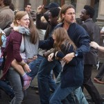 world war z new photo brad pitt 150x150 Bloody New Set Photos Featuring Brad Pitt in World War Z