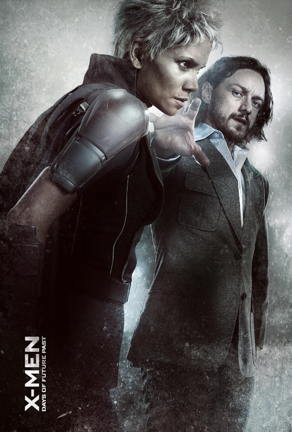 x men days of future past movie poster 03.jpg X Men: Days Of Future Past Gets New Movie Posters