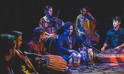 Akshara Music Ensemble