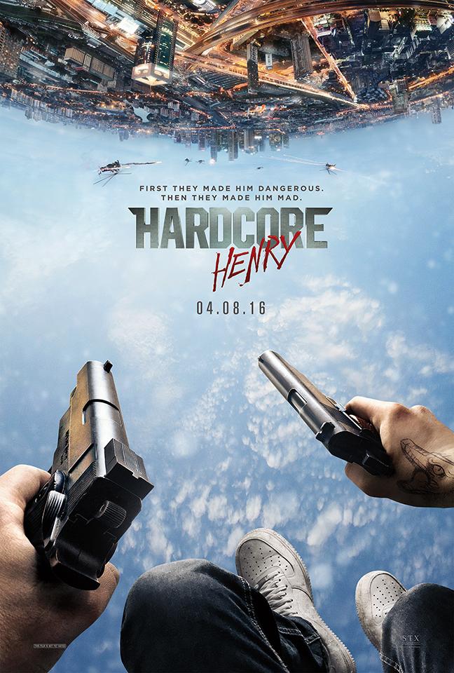 Interview: Timur Bekmambetov Talks Hardcore Henry (Exclusive)