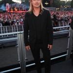 Brad Pitt Muse World War Z