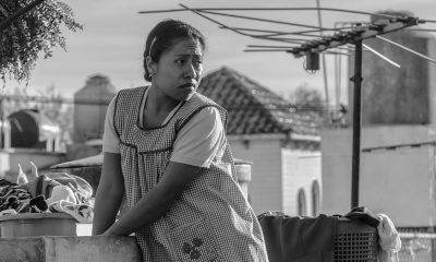 75th Venice Film Festival: Roma Movie Review