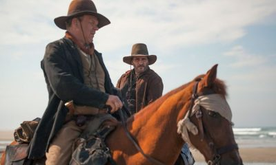 75th Venice Film Festival The Sisters Brothers Movie Review