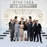 Star Trek Into Darkness London Premiere 5