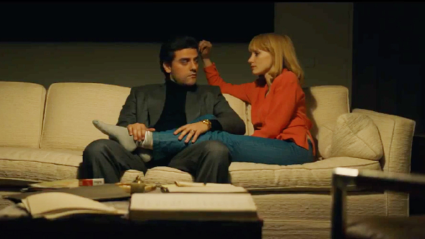 A Most Violent Year Movie Review 2