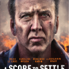 A Score to Settle DVD Cover