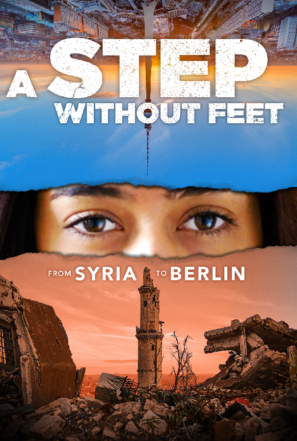 'A Step Without Feet' Trailer
