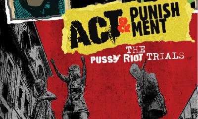 Act and Punishment Poster