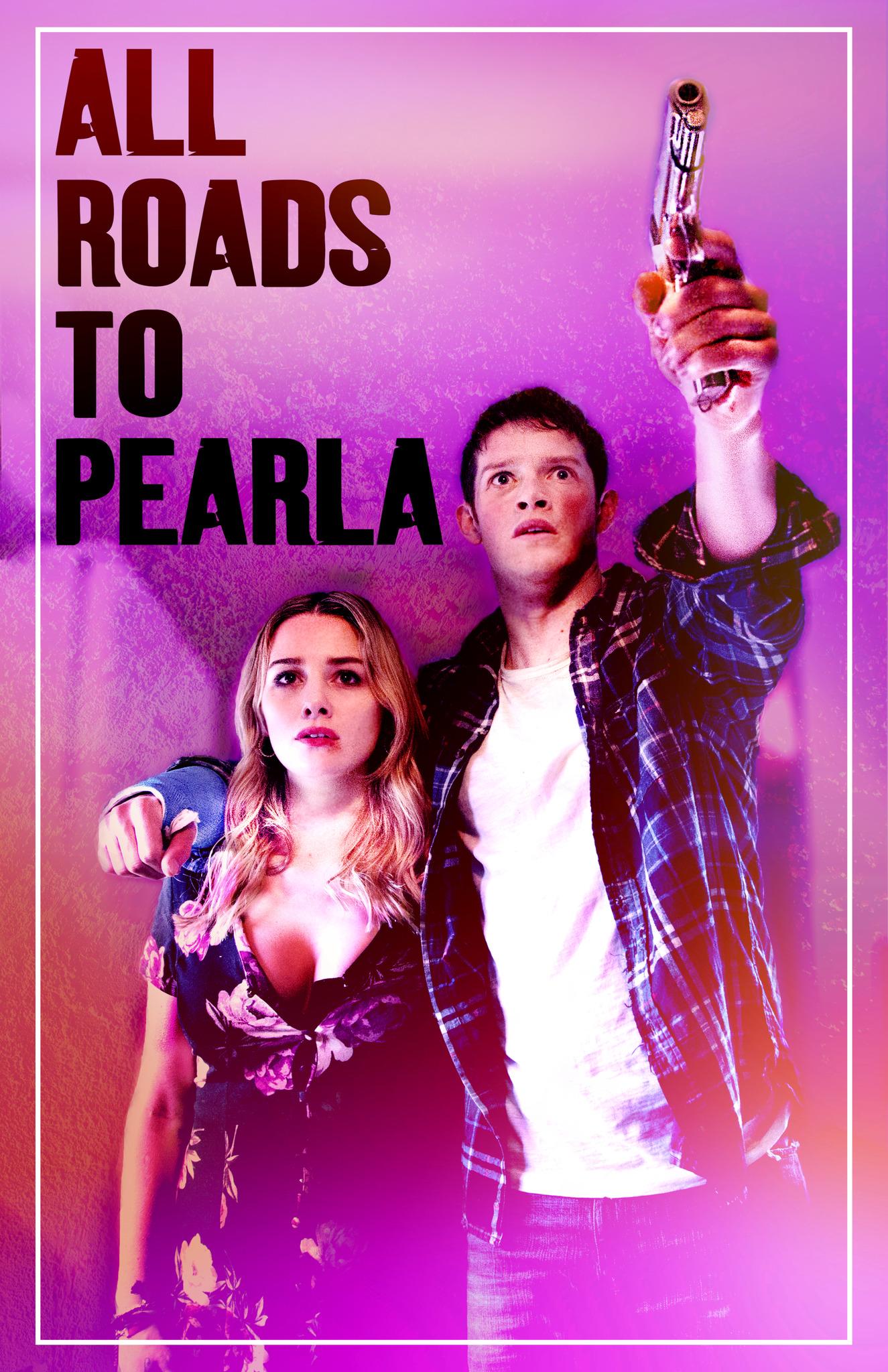 ShockYa's Exclusive 'All Roads to Pearla' Clip