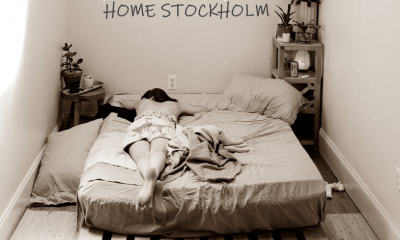 """All This Huxley releases """"Home Stockholm"""