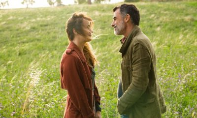 Amori Che Non Sanno Stare Al Mondo (Stories of Love that Cannot Belong to this World) Movie Review