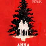 Anna and the Apocalypse book cover