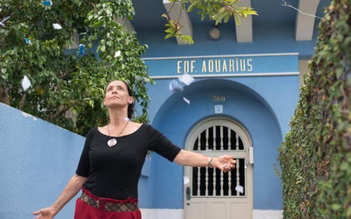 Aquarius Movie Review