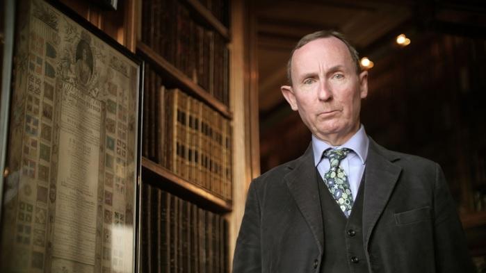 Queen Victoria's Letters: A Monarch Unveiled BBC Four FilmOn