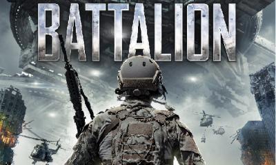 Battalion Poster