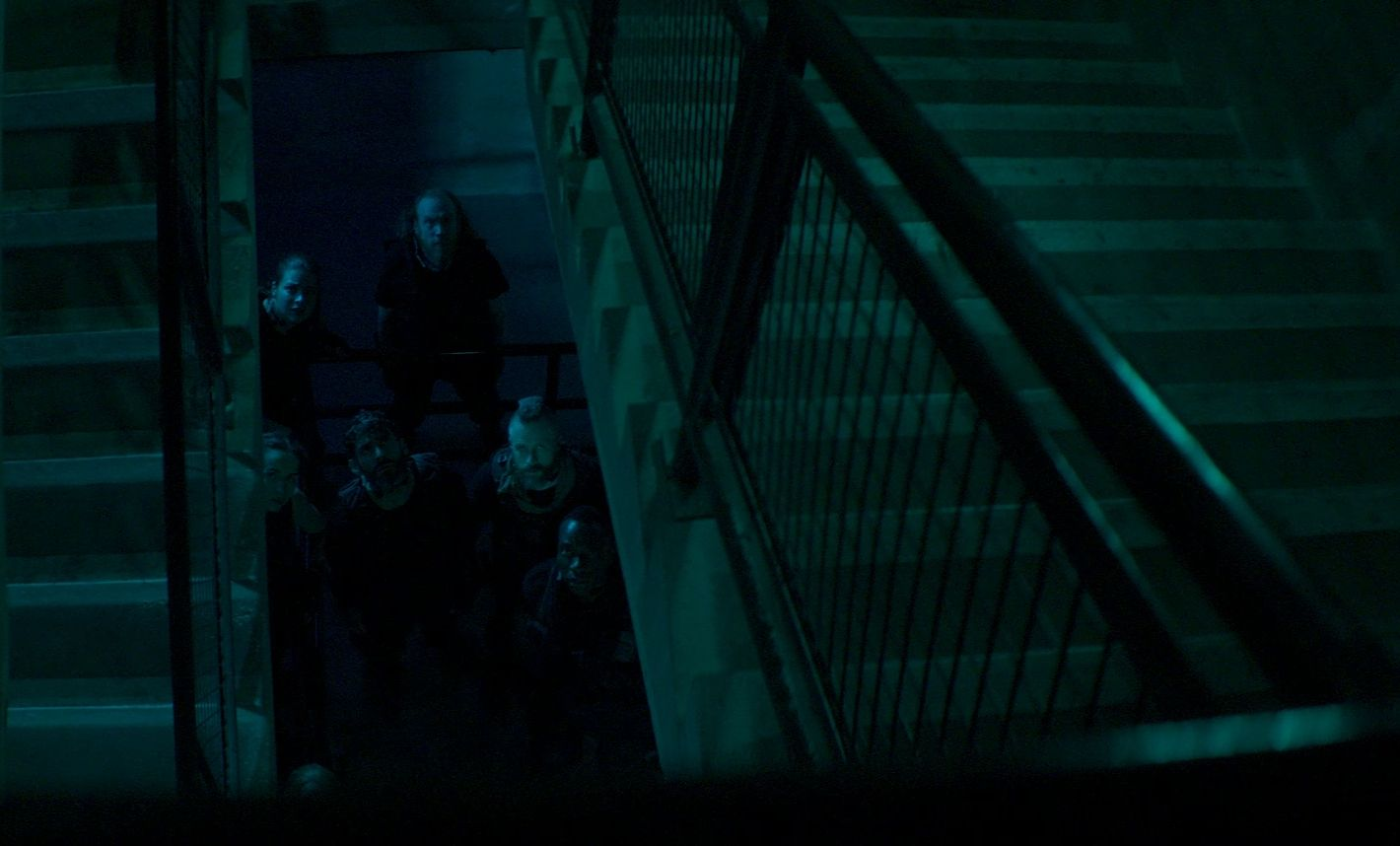 'Black Ops' Official Trailer