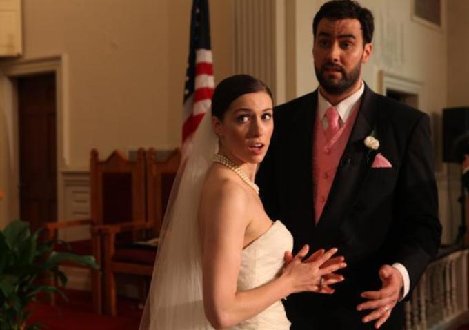 Breakup at a Wedding Movie