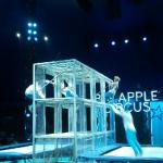 Britney's Circus The 10th Anniversary Trampoline Crew