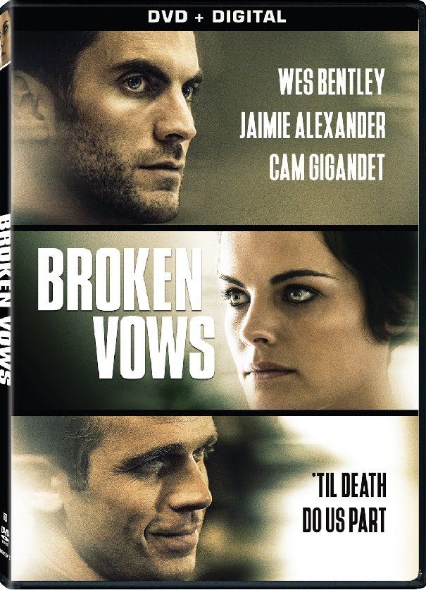 Broken Vows Exclusive Clip Shows Jaimie Alexander Burning Letters as She Fights to Protect Her Life