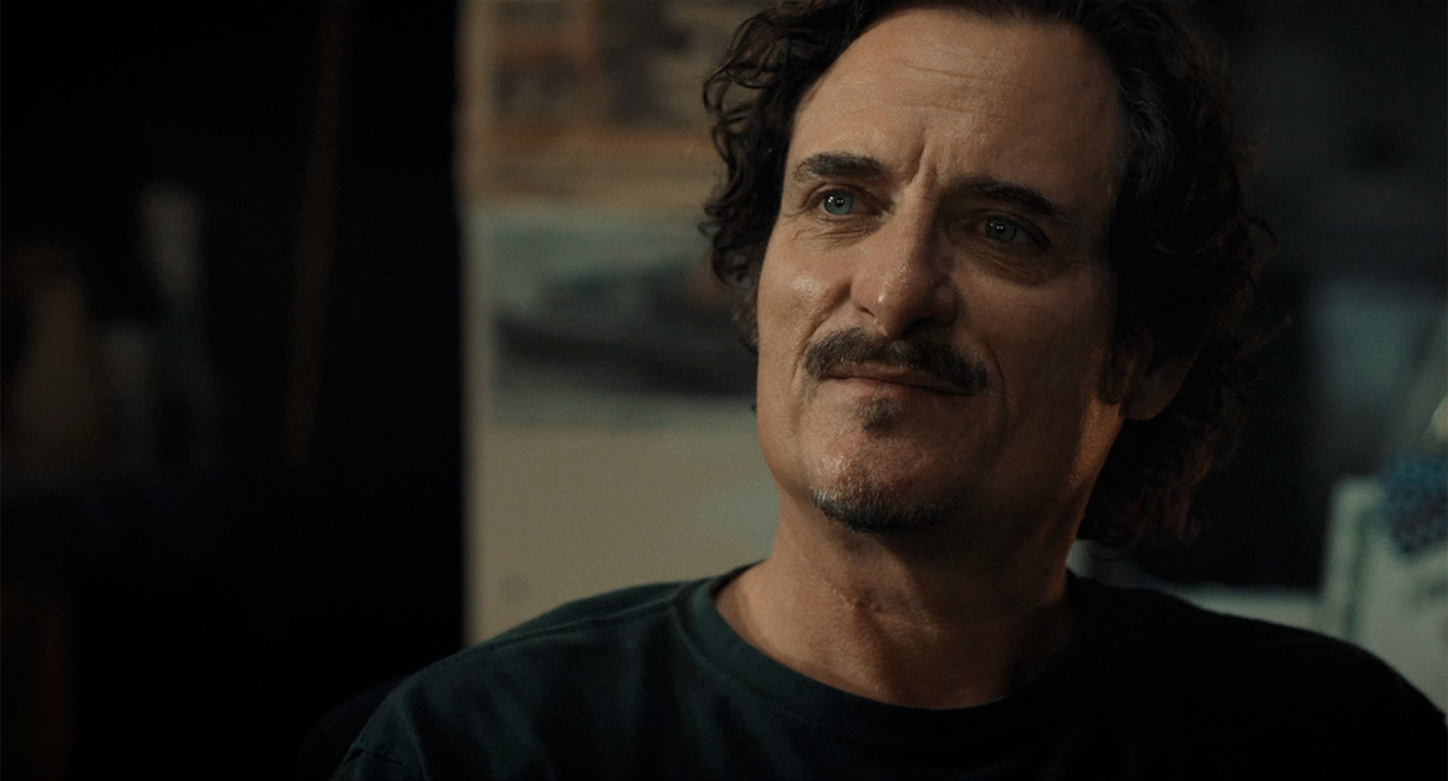 Kim Coates in Cold Brook