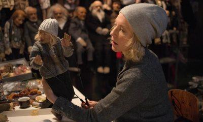 Cate Blanchett in Manifesto Photo